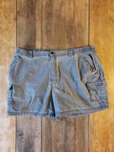 46 ES para Hombre Olive Verde Dickies Redhawk Pantalones cortos