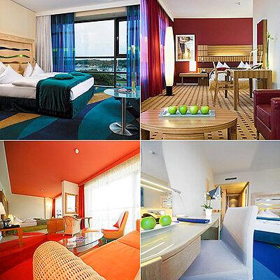 Hotelgutschein Ostsee Kurzurlaub 3Tage 2 Personen  inkl.  Frühstück, 1xDinner