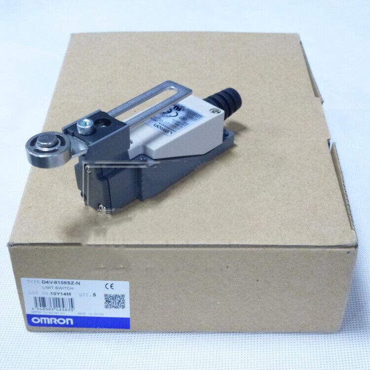 1pcs new Omron D4V-8108SZ-N travel switch