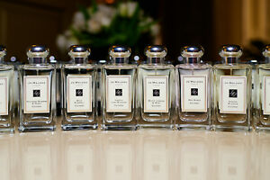 Various-Jo-Malone-Cologne-Spray-2-ml-5-ml-10-ml-Choose-your-Scent