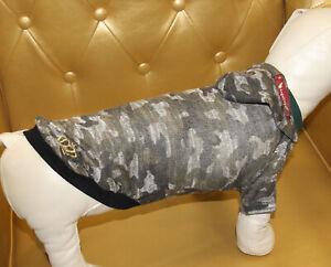 4570-Angeldog-Hundekleidung-Hundepullover-Pullover-Pulli-Hund-RL37-M-Baby