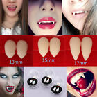 Halloween Gothic Vampire Zombie Teeth Accessory False Tooth Plasma Cosplay Prop