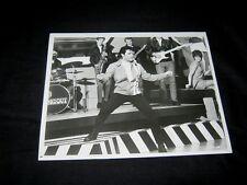 Original 1968 ELVIS PRESLEY SPEEDWAY Theatre Photos 8x10 Nancy Sinatra #2