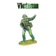 VN010 NVA Infantry Officer with AK47 by First Legion