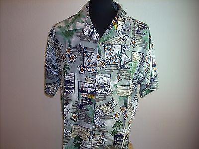 Hawaiiah Shirt - 10 - NEW - Mens Clothing