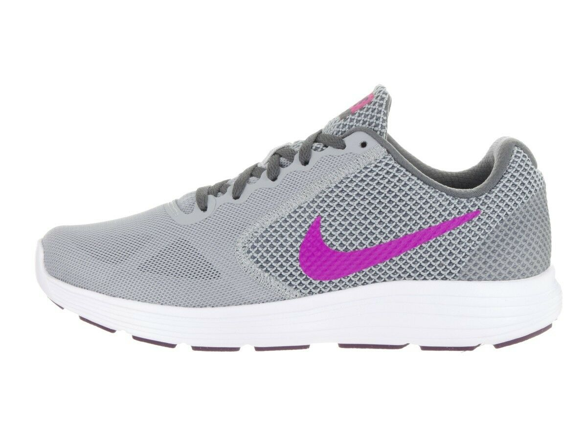Nike Revolution (B) 3 Damenschuhe Running Schuhe (B) Revolution (009) 0e1aa9
