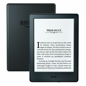 All-New-Kindle-8th-Generation-Black