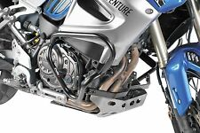 Puig Racing 5987N Engine Guards Black - Yamaha XTZ1200 Super Tenere 2010-2016