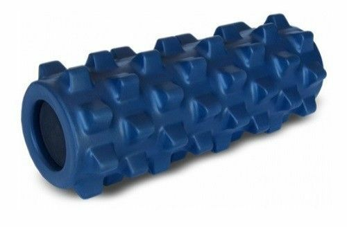Rumble Roller 12 blu  RumbleRoller Deep Tissue Foam Massage RRC126 5 x 12  vendite online