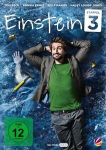 Einstein-Staffel-3-DVD-NEU-OVP