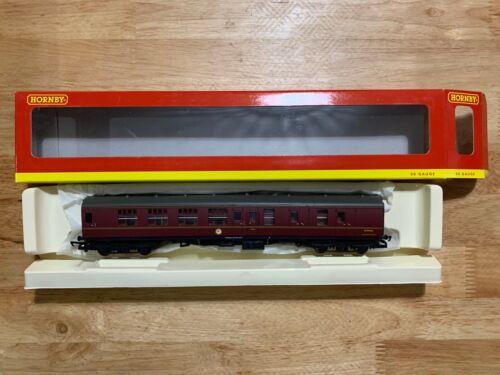 Hornby R4132B BR Mk1 Brake Coach /'M34106/'