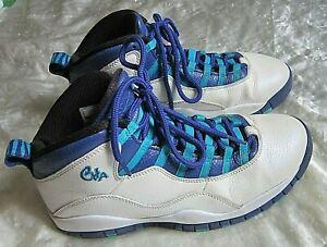 68e15da89e2f82 Air Jordan Retro 10 City Collection