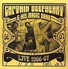 Live 1966-67 (180 Gr.LP) von Captain Beefheart & His Magic Band (2014)