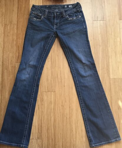 Boot d'occasion Jeans Size Me 28 taille Miss 4cczqWvE