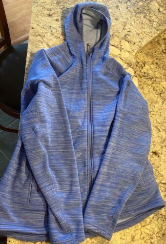LL Bean Polartec Womens XL coat