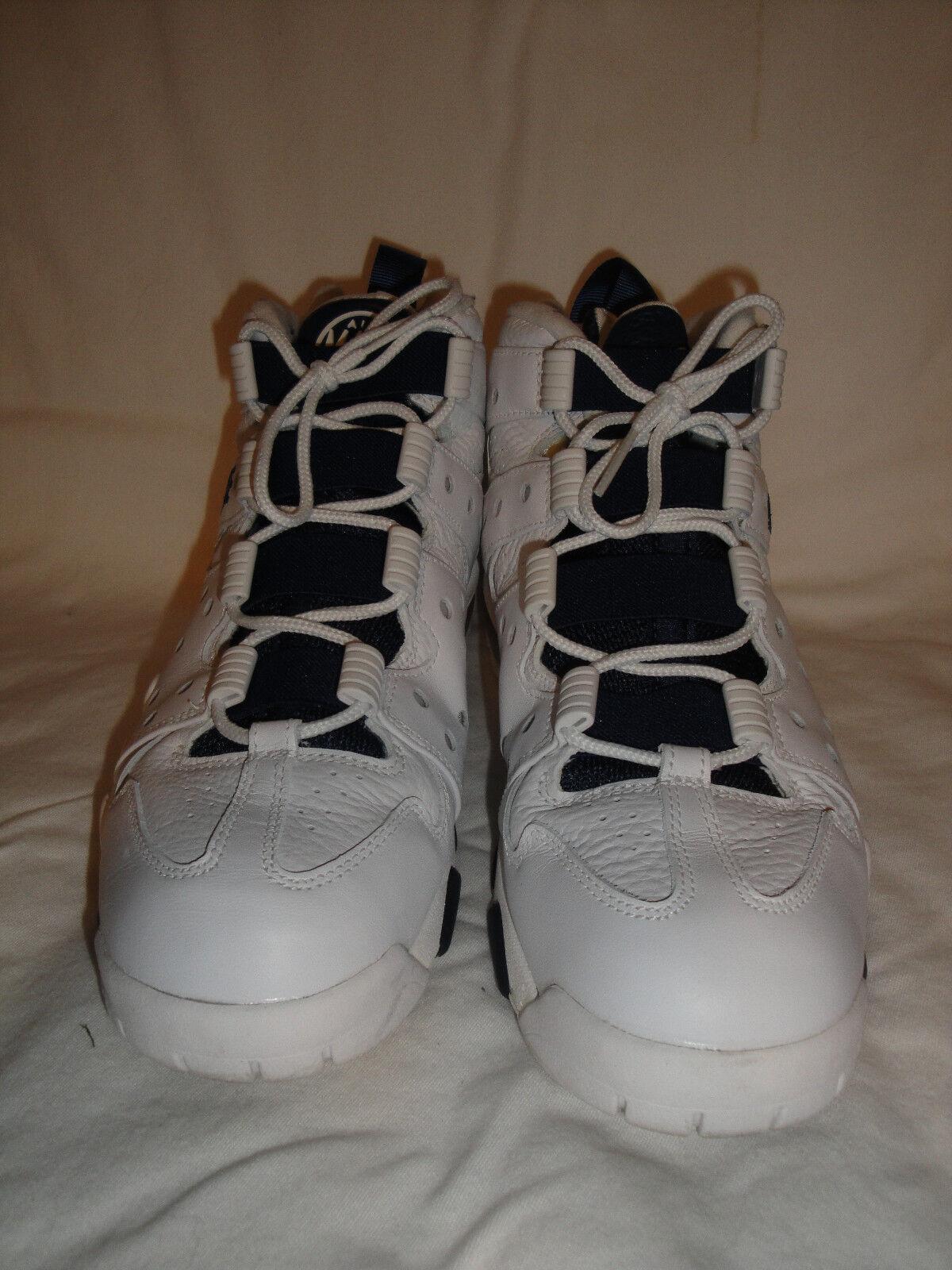 Nike air max2 bc marina '94 bianco / mezzanotte marina bc taglia 10 stile c881ce