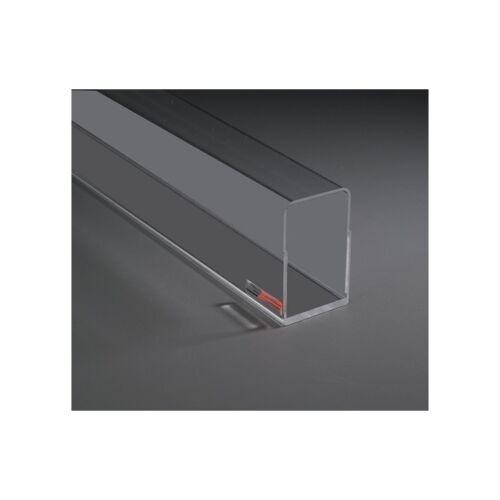 Trainsafe traccia h0 pure 30 cm di lunghezza tsp-h0-030 Merce Nuova