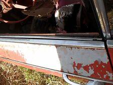 1963 buick special convertible L.H.top of door beltline