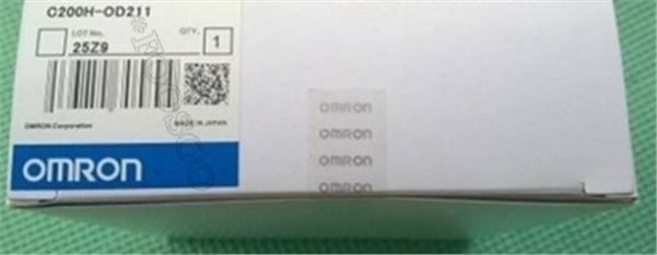 1Pcs New Omron Sysmac C200H-OD211 Output Unit ae