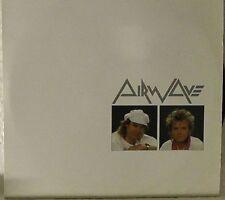 Airwave - Same - Avenue records 6.26231 - Vinyl VG