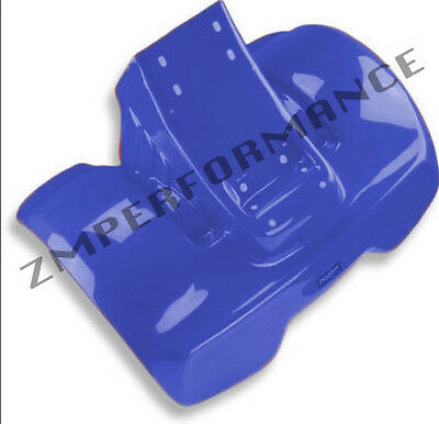 NEW HONDA ATC70 78-85 DARK BLUE PLASTIC REAR FENDER ATC 70 PLASTICS