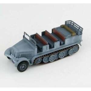 Hobby-Master-1-72-Sd-Kfz-7-German-8-Ton-Half-Track-WL-427172-WWII-Winter-HG5006
