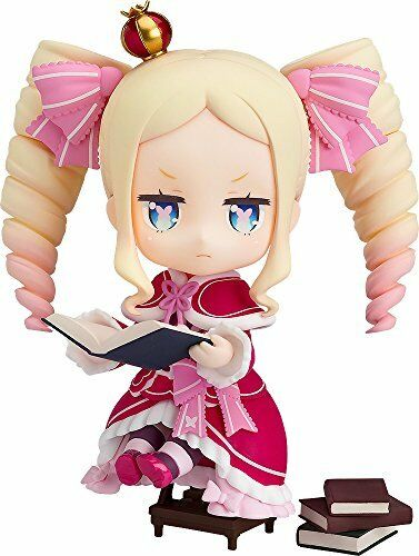 Good Smile Company Nendoroid  861 Re:ZERO Beatrice Figure NEW from Japan