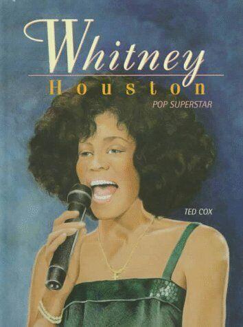 Whitney Houston  Junior World Biographies