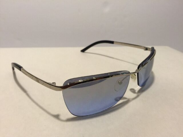 b3c013b416db Burberry Sunglasses Unisex Model B8914 s Yb7nl China Silver blue ...