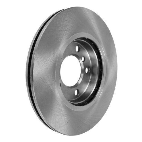 Front Brake Rotors And Ceramic Pads For Lexus ES300 Toyota Camry Avalon Sienna