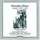 Memphis Blues, Volume 3: 1927-1930 by Various Artists (CD, Aug-2009, Document (USA))