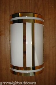 Wall Sconce Portfolio Light Brass Home Theater Decorative