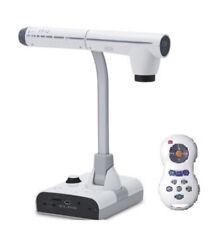 Elmo TT-12i 12x Optical Zoom Document Camera  3.4MP 12x Optical Zoom 1080p HDMI