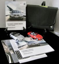12 bmw 5 series sedan vehicle owners manual handbook guide set ebay rh ebay com 2015 bmw 5 series owners manual 2015 bmw 5 series owners manual