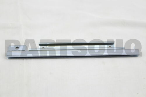 6990735020 Genuine Toyota CHANNEL SUB-ASSY BACK DOOR GLASS 69907-35020