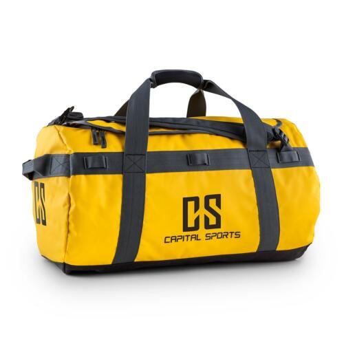 ja RECONN. Capital Sports Journ Sac de sport 60l sac à dos marin imperméable