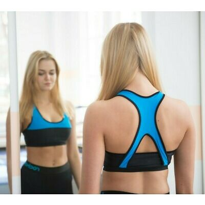 Women Sports YOGA Workout Gym Fitness Top Athletic Clothes