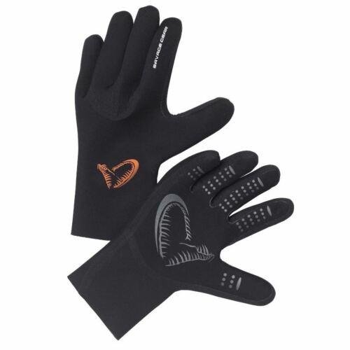 Savage Gear Super Stretch Neo Glove