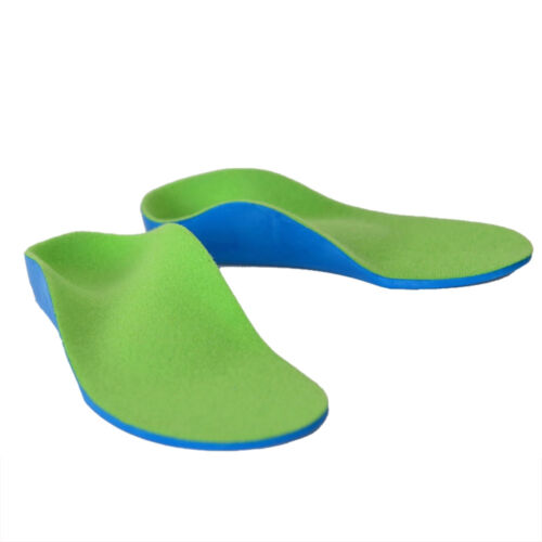 Orthopedic Insoles for Shoes Flat Foot Arch Support Orthotic Pads Z0P3