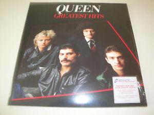 Queen-Greatest-Hits-Vol-1-Vinile-2-LP-Half-Speed-Mastered-Downlaod