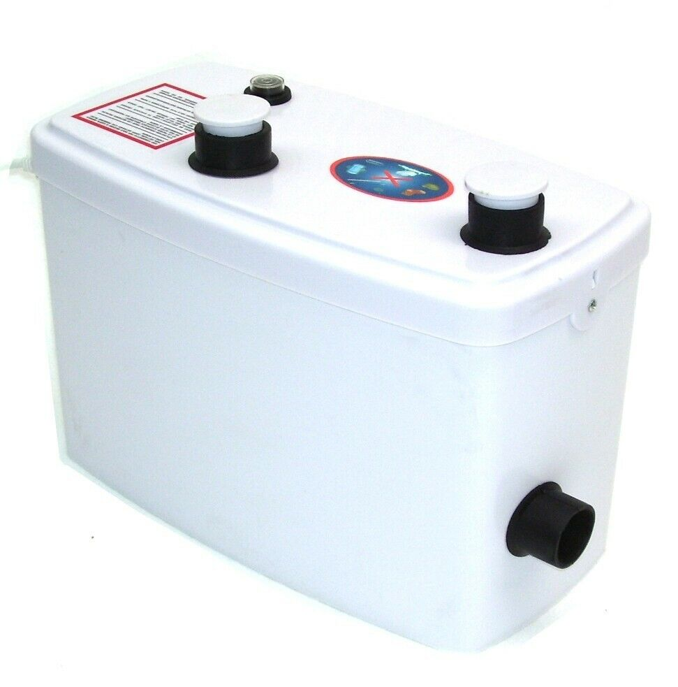 Juni-Buchung. Hebeanlage Schmutzwasseranlage Kleinhebeanlage mit ...