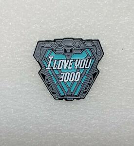 Avengers-Iron-Man-034-i-Love-You-3000-CM-Pin