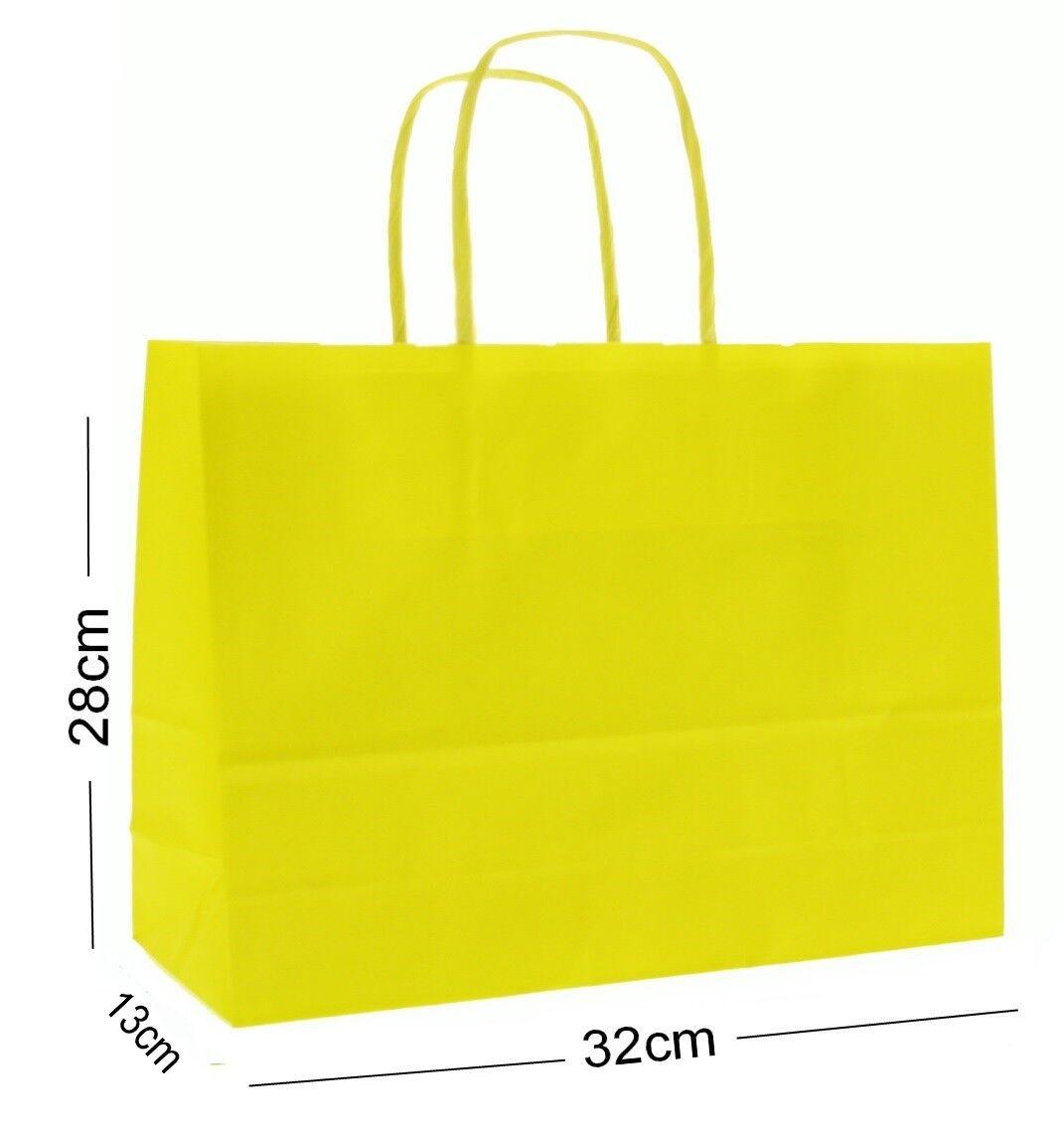 Landschaft Groß Papier Party Geschenktüten  Boutique Geschäft Geschäft Geschäft Tasche  | Angemessener Preis  c1a2f6