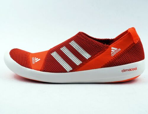 Men's Shoes adidas Mens Climacool Boat SL Slip on Water Shoes ...