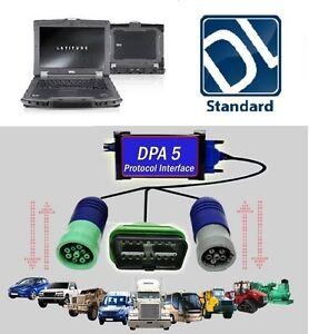 detroit diesel diagnostic link (dddl) v8.04