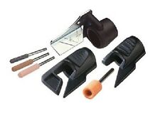 Dremel Sharpening Kit A679-02 Chain Saw Lawn Mower & Garden Tool Attachment NEW!