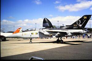 4-489-Panavia-Tornado-F3-111TH-Sqd-Royal-Air-Force-ZE764-Kodachrome-SLIDE