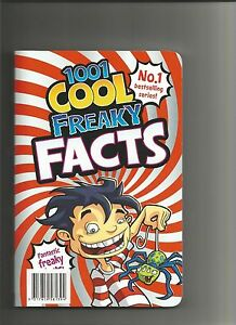 1001-Cool-Freaky-Facts-GOOD-Book
