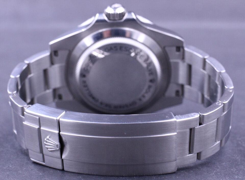"Rolex Sea-Dweller 116600 ""SD4000"""