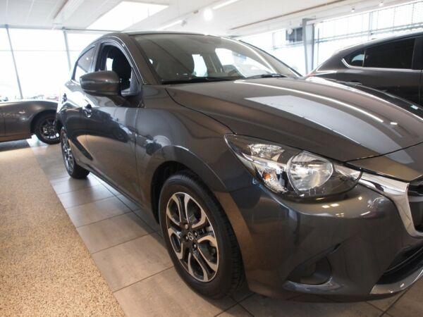 Mazda 2 1,5 Sky-G 90 Superior - billede 1